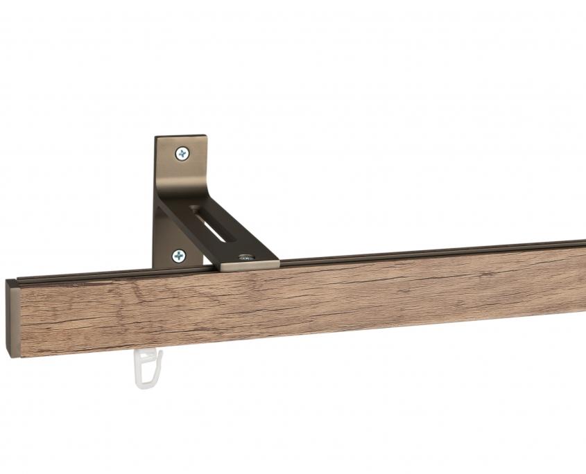 ELR 400 Wooden Rail