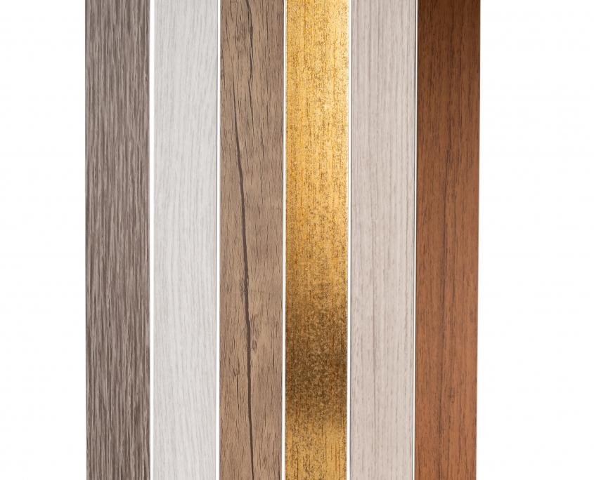 ELR 400 Wooden Rail Colors